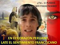 Vocación Franciscana