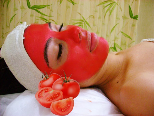 Peeling de Tomate