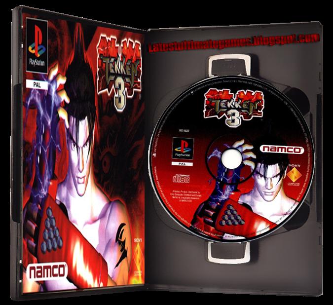 Tekken 3 game download for windows 7