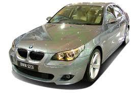 Daftar Harga BMW