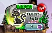 Black Cats - Gatos Pretos