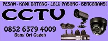 Apa Itu CCTV Online ?