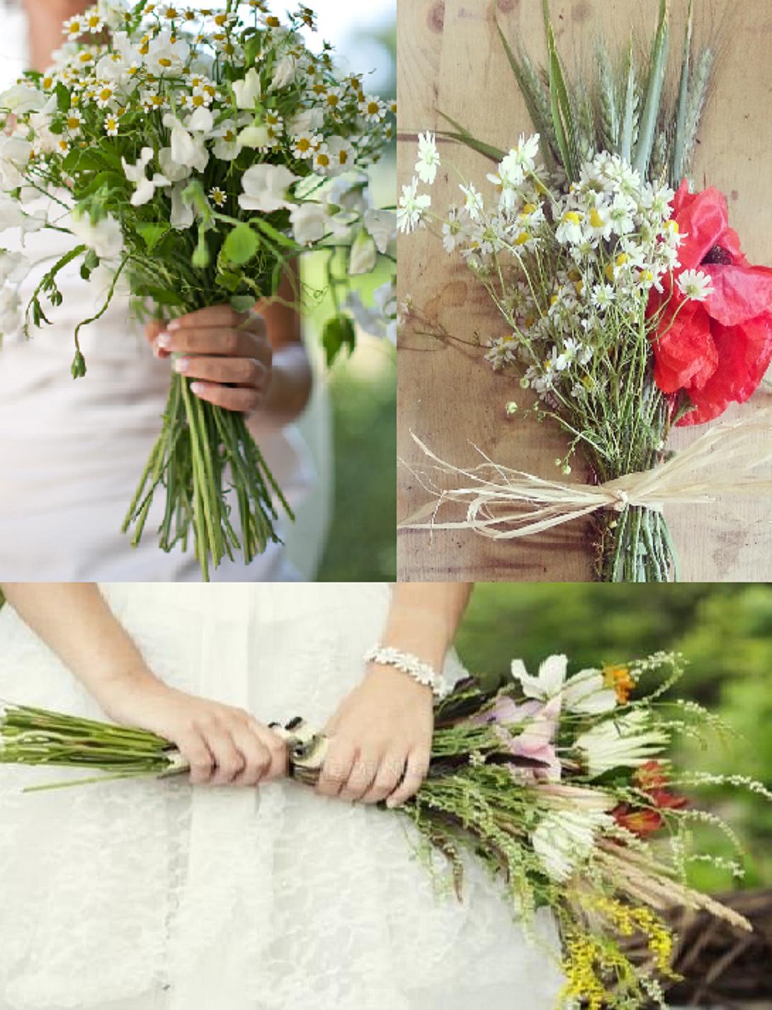 Matrimonio economico wedding low cost matrimonio shabby chic for Bouquet chic