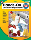 Hands-On Chemistry Experiments, Grades 3-5 by Carson-Dellosa Publishing