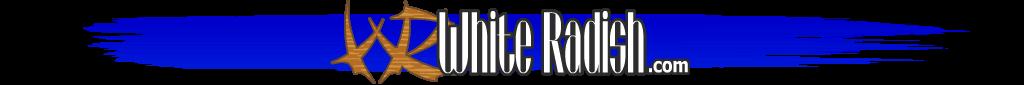 White Radish news