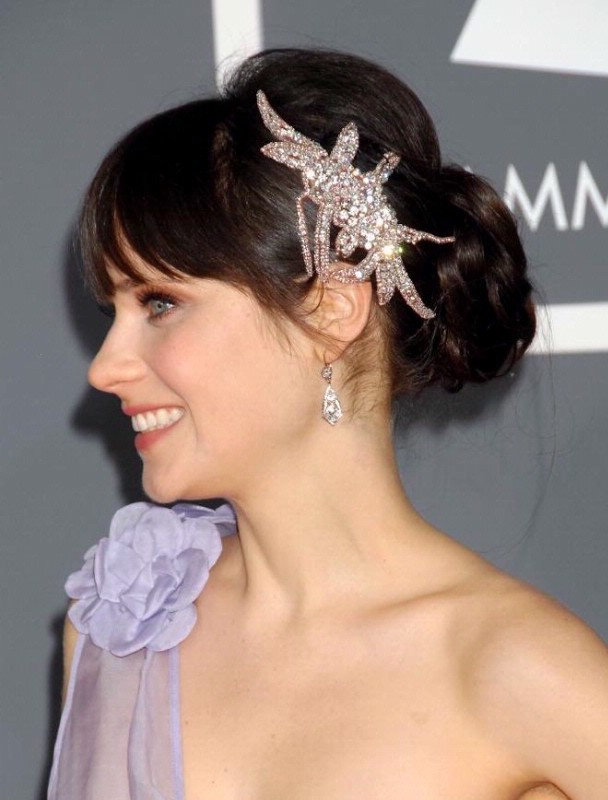 Wedding Hairstyles 2013 - Hairstyles