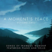 CD - A Moment's Peace Vol.2