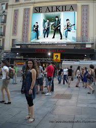 MADRID Cines Callao
