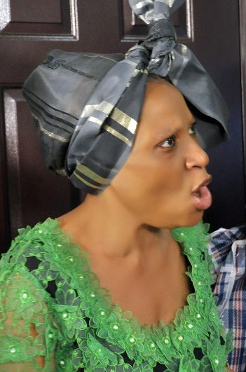 Strong actress Ngozi Nwosu needs our financial help
