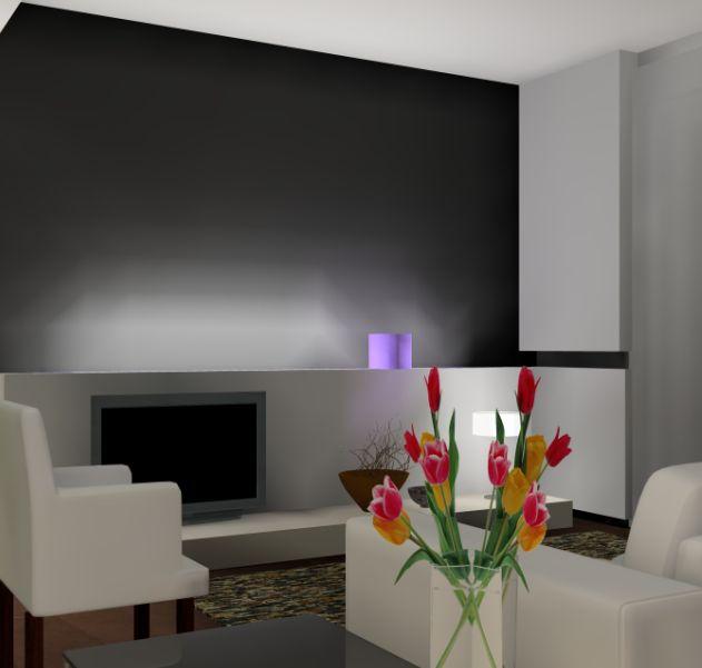 Progettare soggiorno la scelta giusta variata sul for Progettare un appartamento