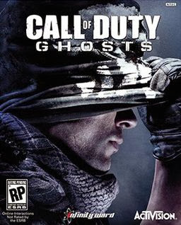crack call of duty ghost