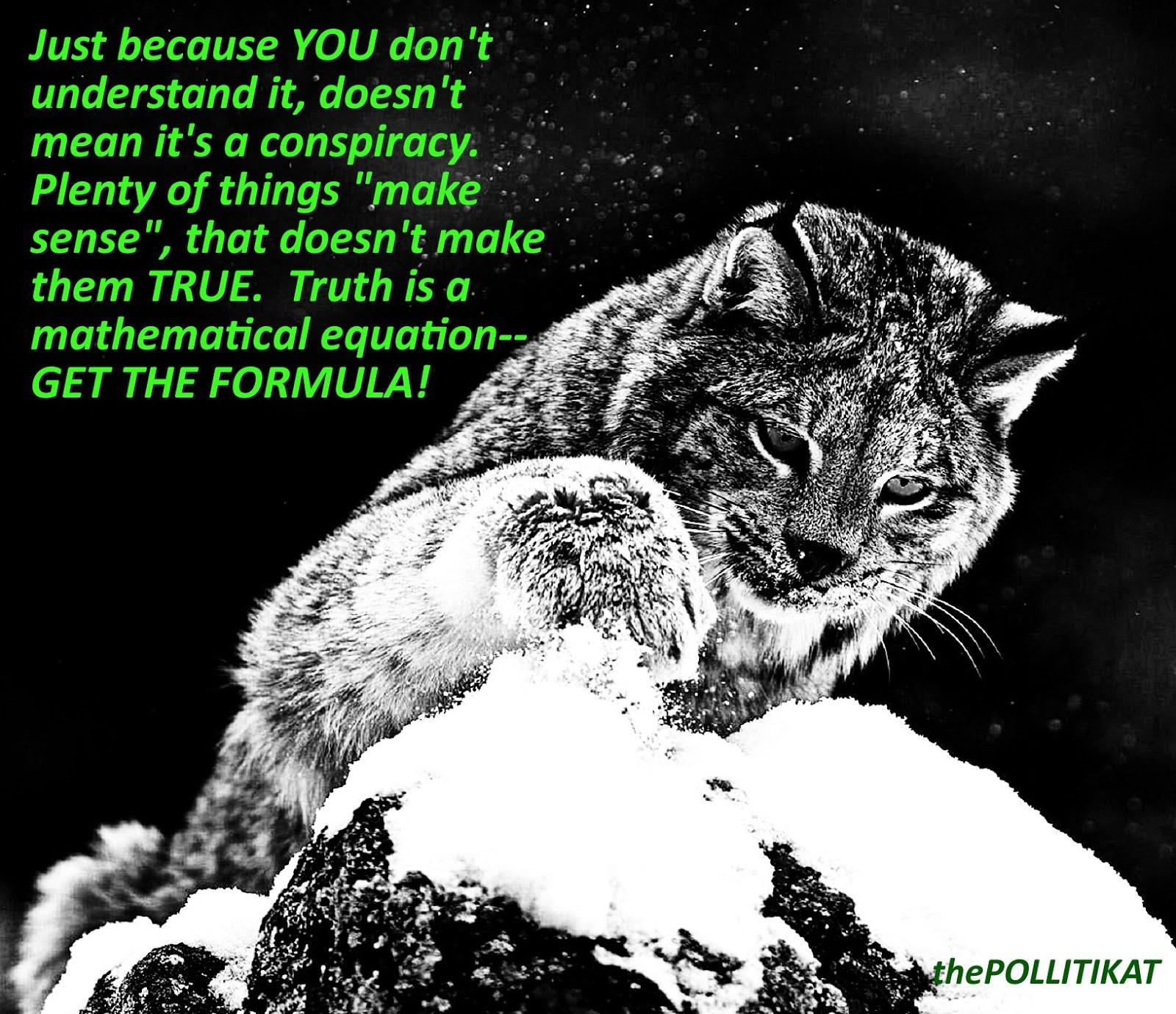 TRUTH Equation
