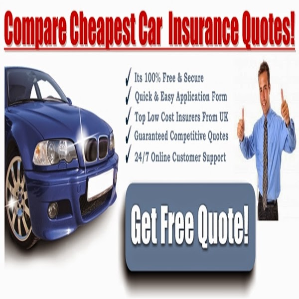 Car Insurance Quotes Compare
