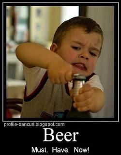prima mea bere