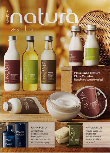 Revista Natura Ciclo 11/2011