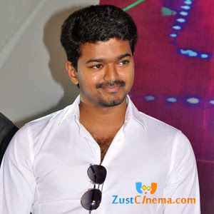 Vijay to croon a song in Jilla