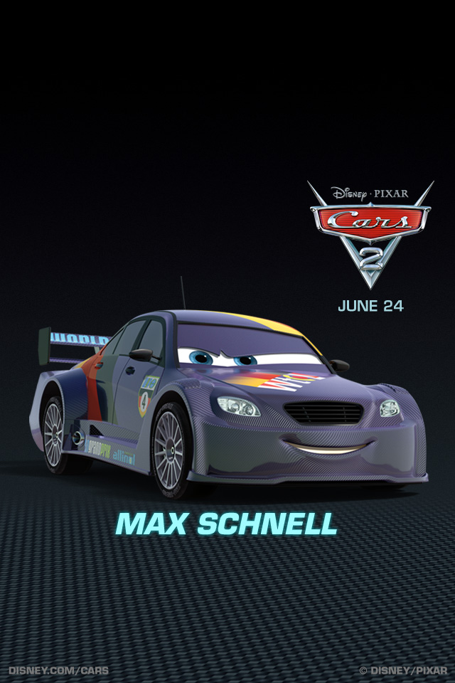 cars Max Schnell