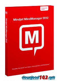 Download Mindjet MindManager 9 key