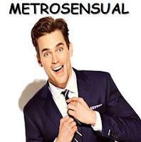Metrosensual