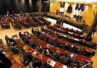 Diputados en el Congreso Nacional de Honduras