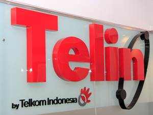 Telin by Telkom Indonesia