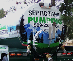 Septic Pumping
