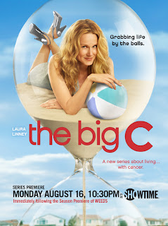 >The Big C 3×01