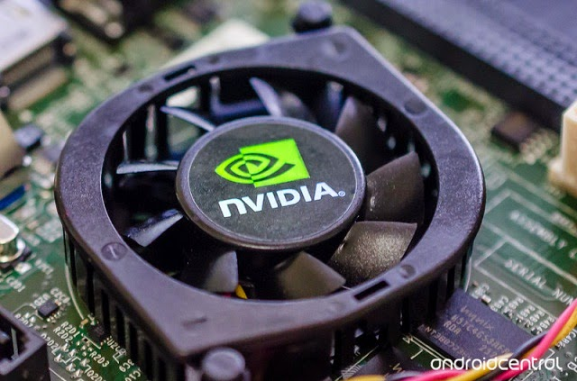 Samsung Fires Back at Nvidia
