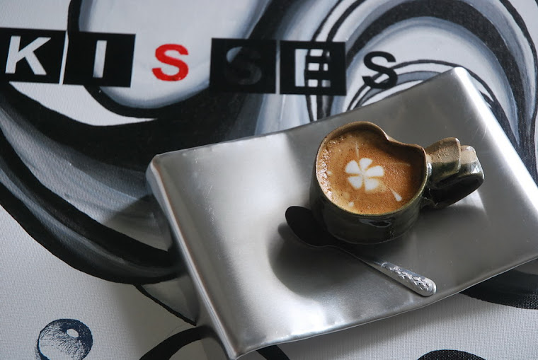 CoffeeinLOve @ Publika