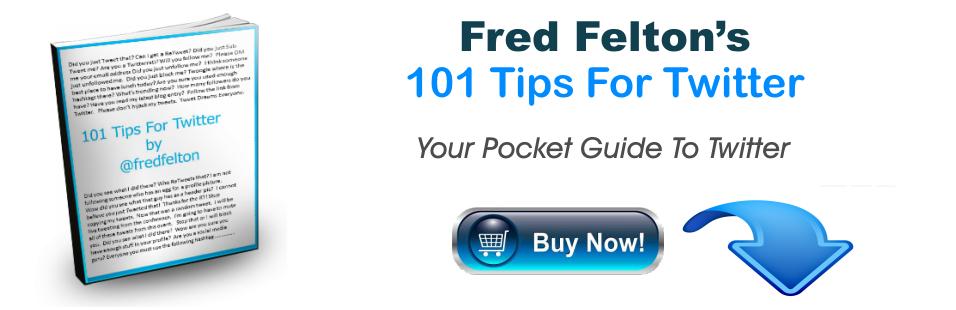 101 Tips For Twitter