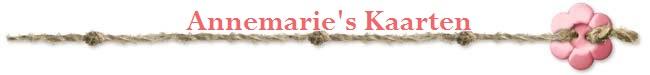 .Annemarie's Kaarten