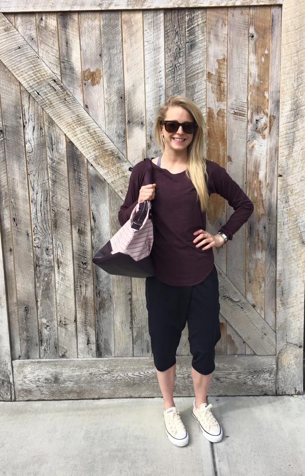 lululemon-weekend-ls black-cherry