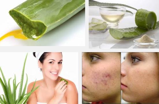Recetas para elimina manchas en la piel