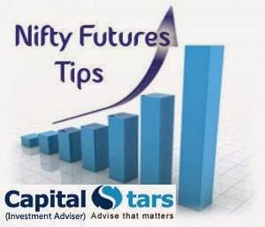 Nifty Futures Tips