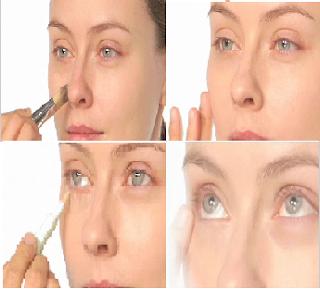 Maquillaje para rostro