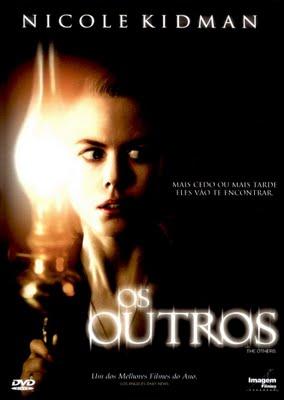 Filme Os Outros Dublado AVI DVDRip