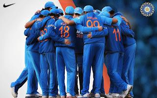 India-ODI-Team