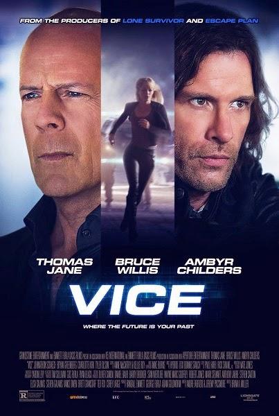 Film Vice 2015 di Bioskop