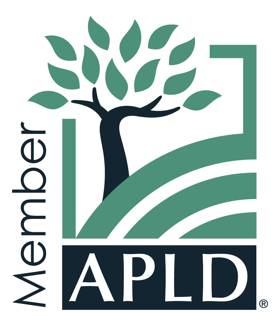 Member, Association of Professional Landscape Designers