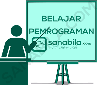Contoh Membuat Program Modular Untuk Mencari Deret Nilai Kuadrat Dengan Bahasa C yang User Friendly