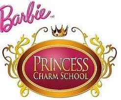 barbie ea escola de princesas