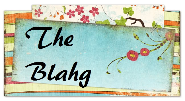 The Blahg