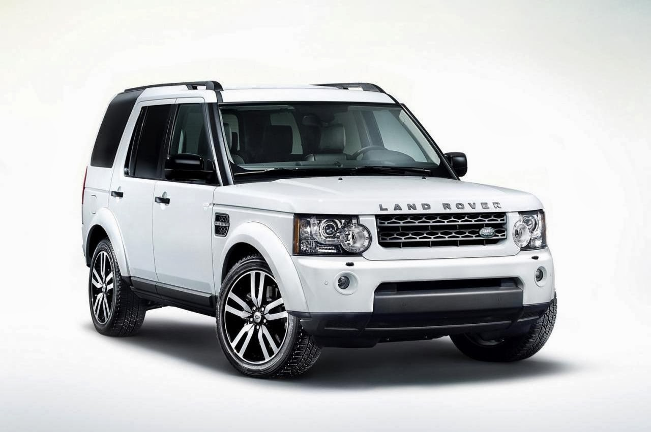 Land Rover Discovery 4 Widescreen 2014 Just Welcome To Automotive