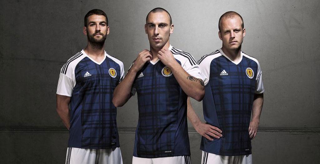 schottland nationalmannschaft