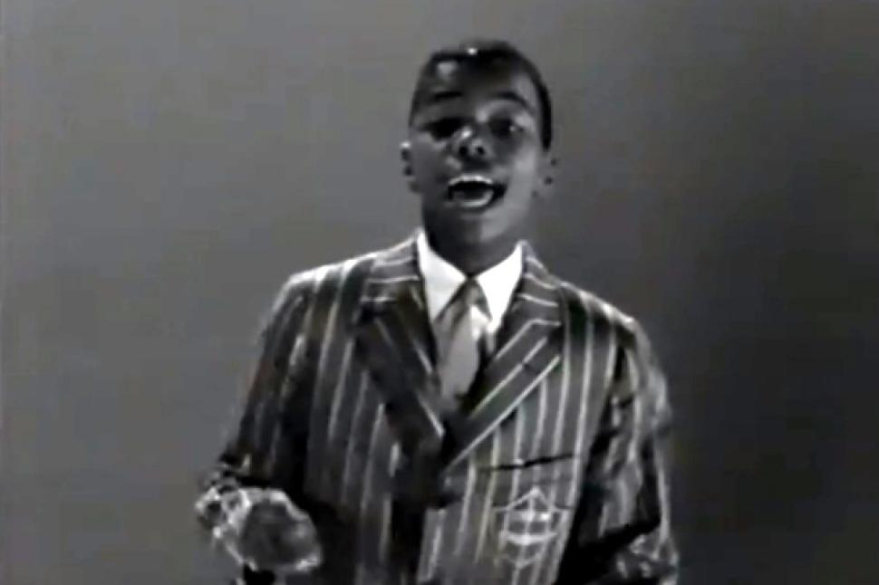 Frankie Lymon & The Teenagers* Teenagers featuring Frankie Lymon, The - Why Do Fools Fall In Love? / Please Be Mine