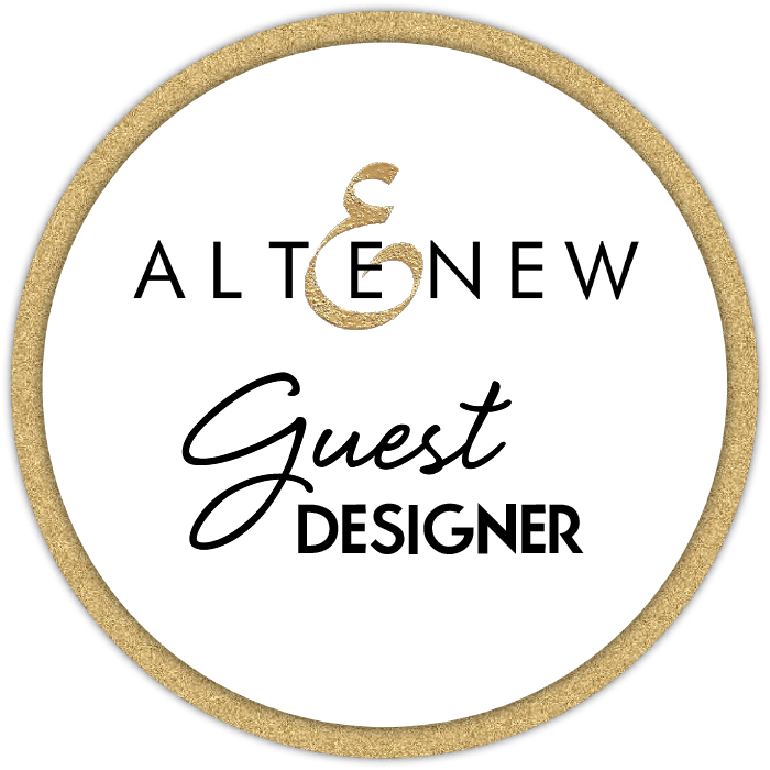 2020 Guest Designer Altenew