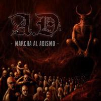 A.D -Marcha Al Abismo- CD