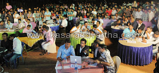 Mogral, Football Tournament, Sports, Bid, Soccer League, Club, M.S. Mahmood, Shakeel Abdulla, Team, Cash Price, Kasargod Vartha