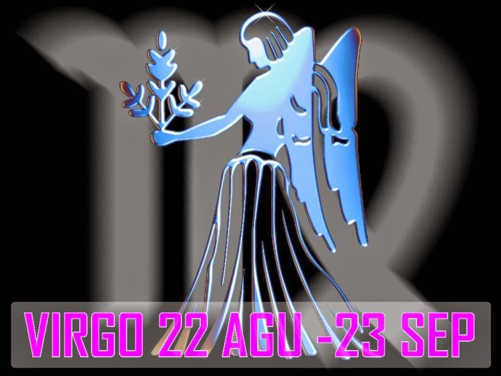 Zodiak Virgo (22 Agustus - 23 September)