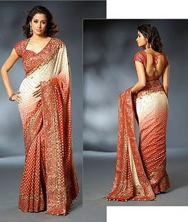 Sari - Indian Sari, Indian Saree, Indian Saree Designs